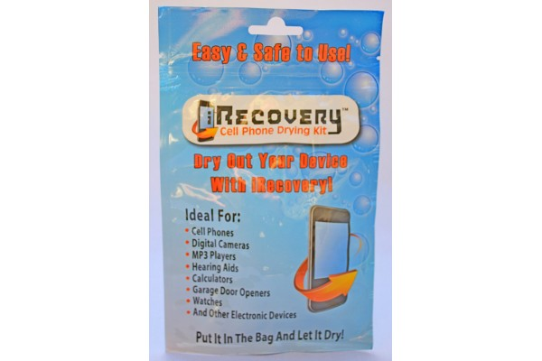 Cell Phone Recovery Drying Kit