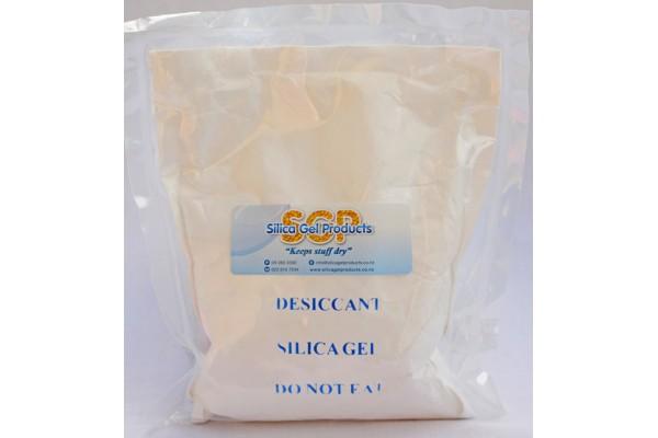 Silica Gel 500 Gram 1 Pack