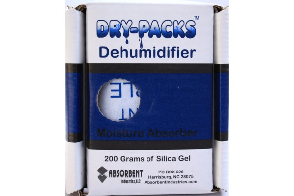 i200 Moisture Absorbing Box of Silica Gel